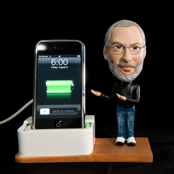 how much is steve jobs worth